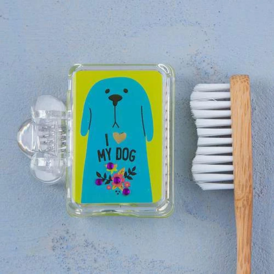 Natural Life Toothbrush Covers