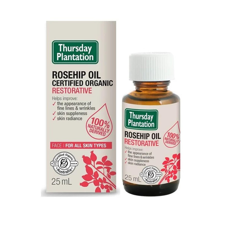 Thursday Plantation Organic Rosehip Oil