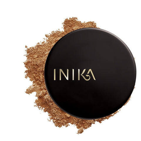 Buy Inika Mineral Bronzer Sunkissed  NZ at Rebalance - 1