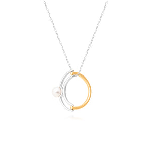 Be Signature Ring Pendant
