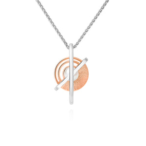 Be Signature Spinning Pendant