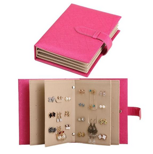 Spark Joy Earrings Organiser