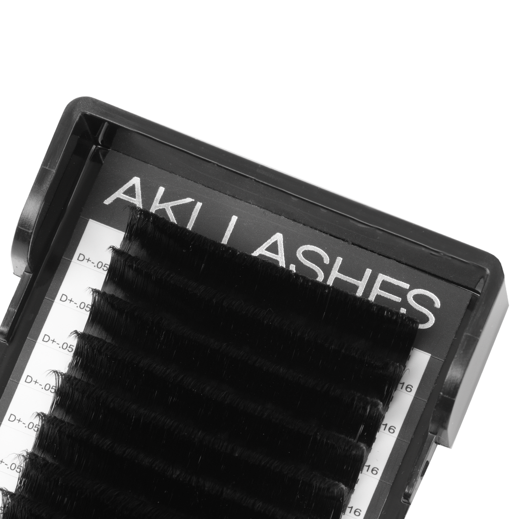 Rapid Smart Russian 0.05 Mixed Volume Lashes - Aki Lashes