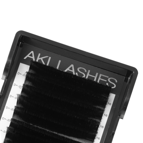 Rapid Smart Russian 0.07 Mixed Volume Lashes - Aki Lashes