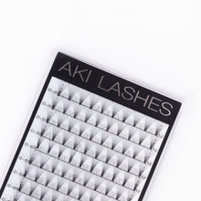 Load image into Gallery viewer, 12D Mixed Premade Fans - Aki Lashes