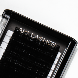 0.15 Classic Lashes Mixed Length - Aki Lashes