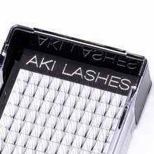 Load image into Gallery viewer, 4D Premade Fans - Aki Lashes