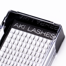 Load image into Gallery viewer, 5D Mixed Premade Fans - Aki Lashes