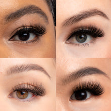 Load image into Gallery viewer, Glow Up Strip Lash - Aki Lashes