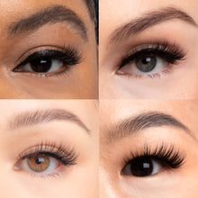 Load image into Gallery viewer, Haute Damn Strip Lash - Aki Lashes