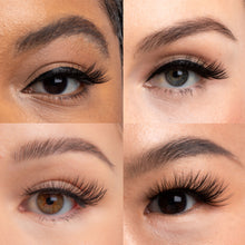 Load image into Gallery viewer, Level Up Strip Lash - Aki Lashes