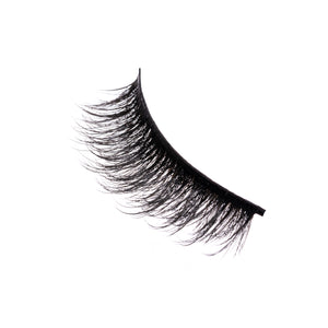 Haute Damn Strip Lash - Aki Lashes
