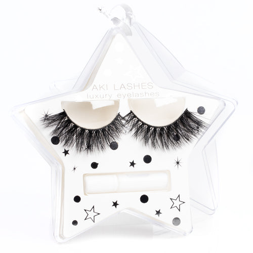 Unapologetic Ornament - Aki Lashes
