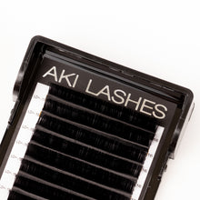 Load image into Gallery viewer, 0.15 Classic Lashes Mixed Length - Aki Lashes