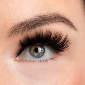 Brilla Strip Lash - Aki Lashes