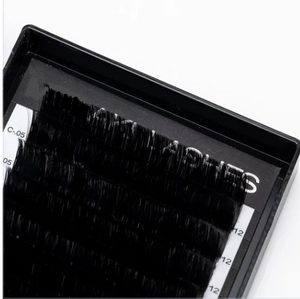 Sale -SMART RUSSIAN Volume Lashes - Aki Lashes