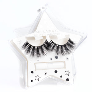 Jefa Ornament - Aki Lashes