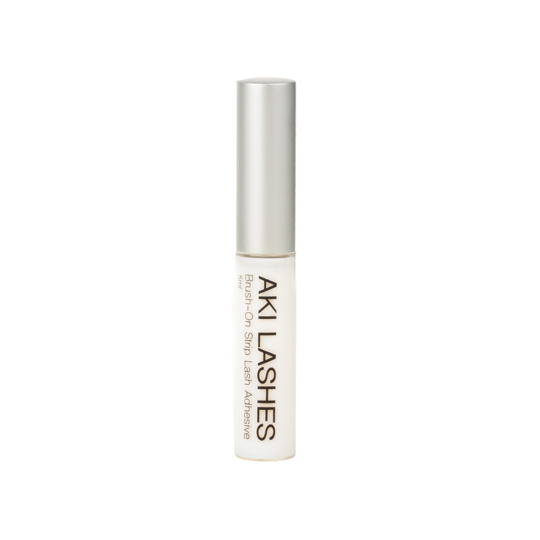 Strip Lash Adhesive - Aki Lashes