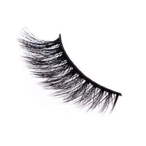 Unapologetic Strip Lash - Aki Lashes
