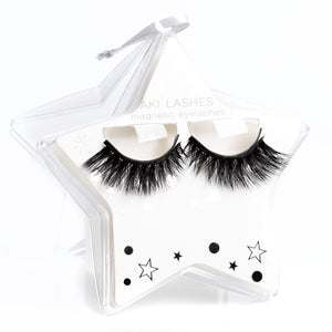 Unapologetic Magnetic Ornament - Aki Lashes