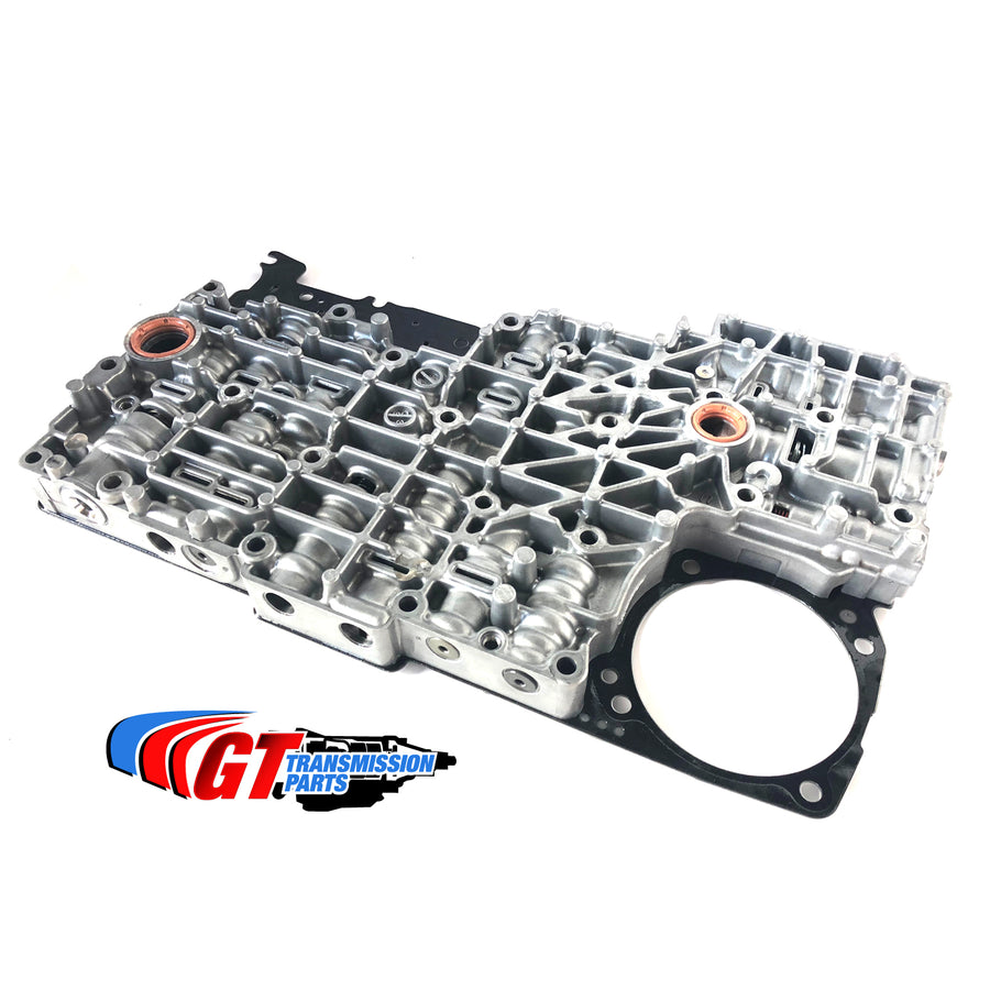 5r55s valve body | Remanufactured 5R55S / 5R55W Transmissions  2019
