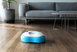 Elicto Everybot RS500 Robotic Spin Mop and Polisher
