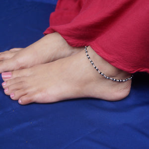 The Kadi Nazariya Anklet (Single/Pair)