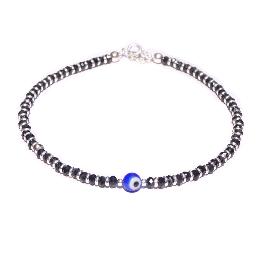 Evil Eye Guardian Nazariya Anklet (Single/Pair)