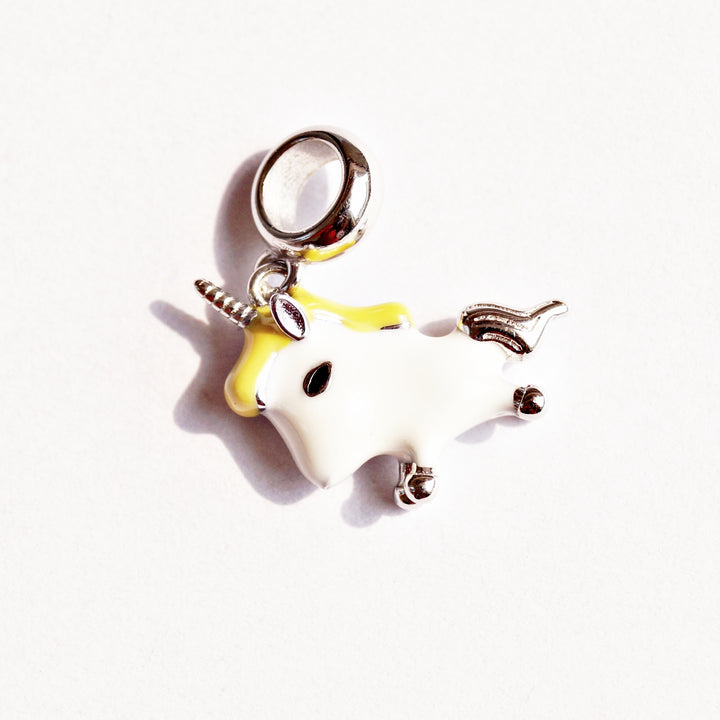 The Baby Unicorn Charm