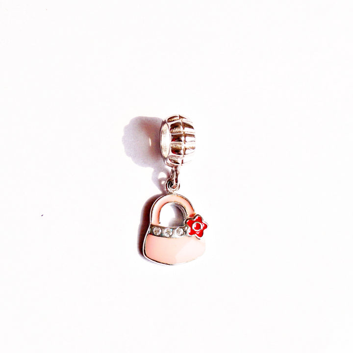 The Barbie Bag Charm