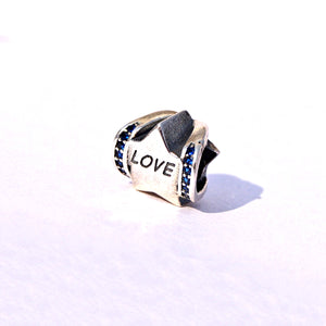 The Star Love Charm
