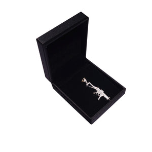 The AK47 Rifle Pendant