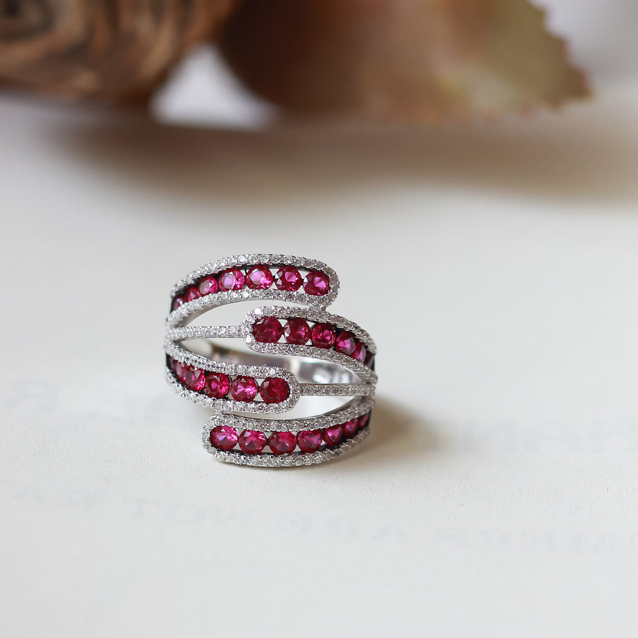 The Ruby Stack Ring