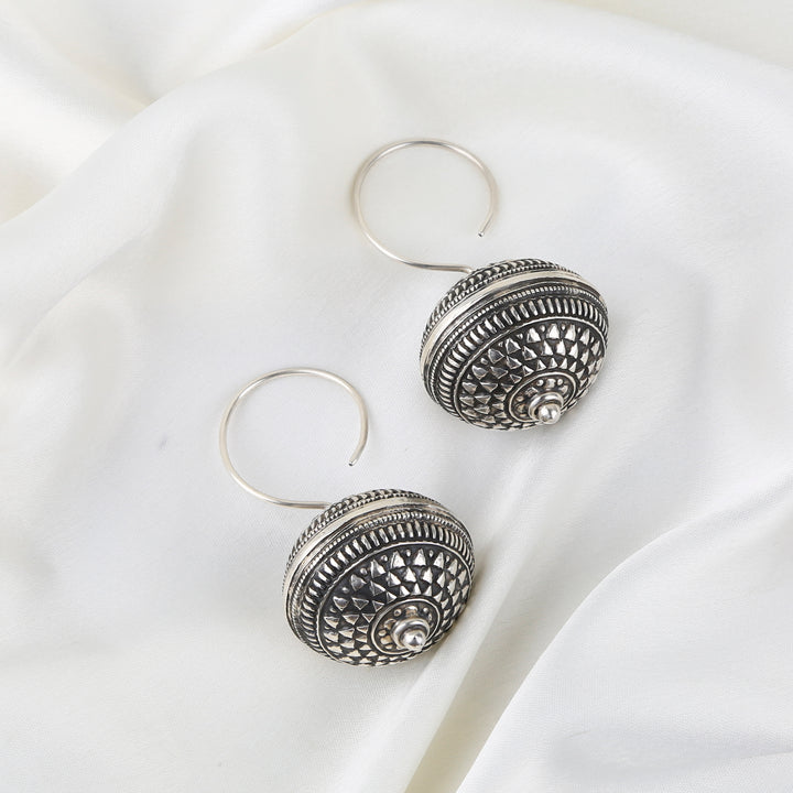 The Gorgeous Lattoo Earrings