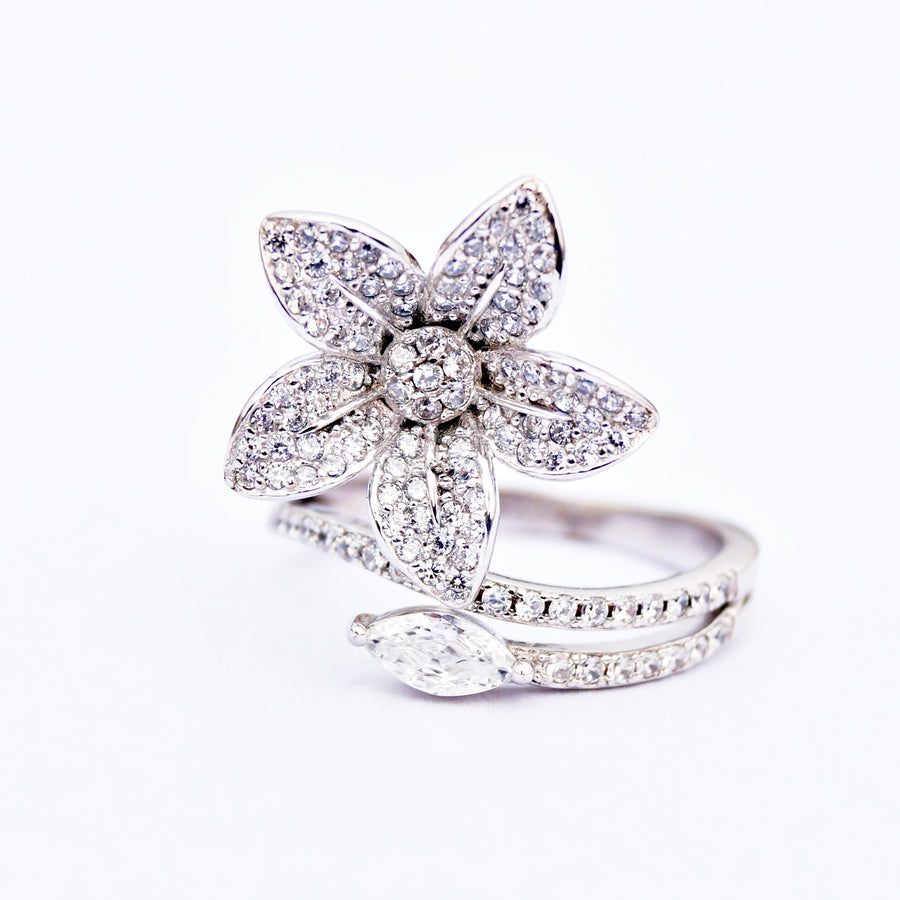 The Blume Ring