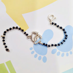 Customised Name Casting Bracelet/Anklet