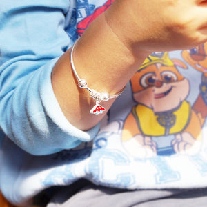 The Car Charm Baby Kaduli Bracelet (Single/Pair)