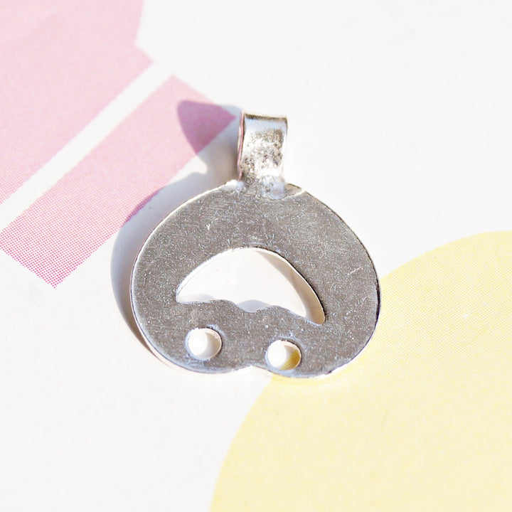 Chand (Moon) Baby Pendant