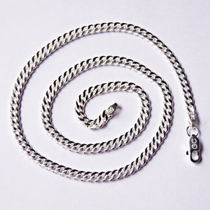 5mm Curb Chain ( 20 Inches)