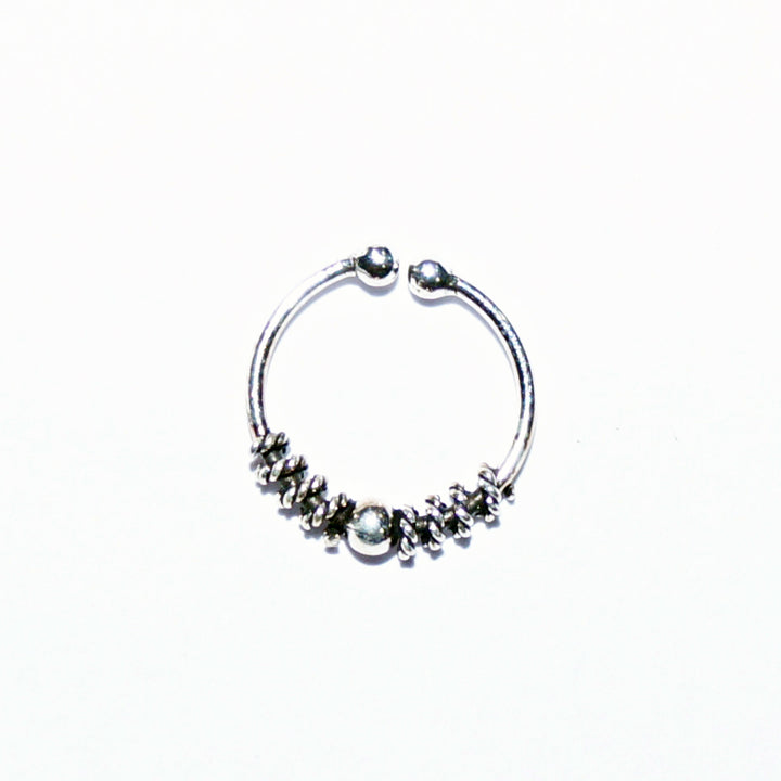 Helix Clipon Nose Ring