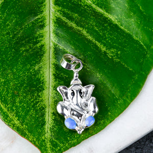 The Shubh Ganpati Pendant