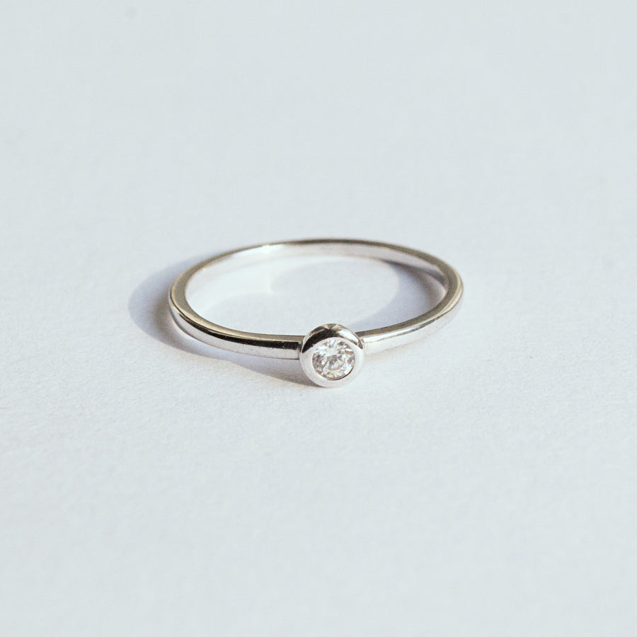 The Classic Ring (Stackable)