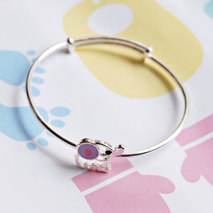 Elephant Baby Kaduli Bracelet (Single/Pair)