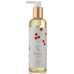 Cranberry Massage Oil