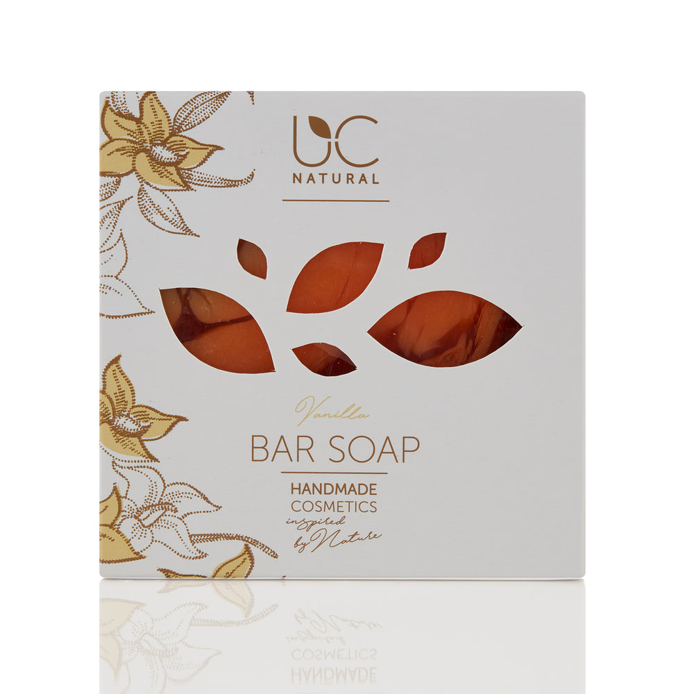 Vanilla Bar Soap