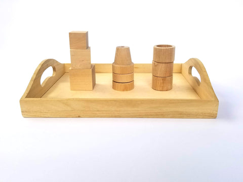 The Stacking Set