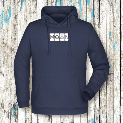 """MOIN"" KERLE Pulli (Navy) - Ankerglanz"