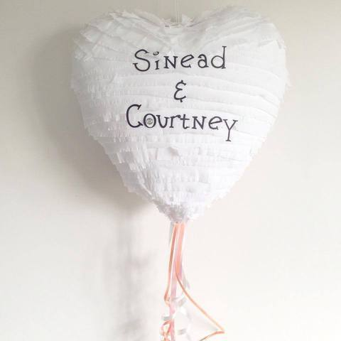 1st Communion Heart