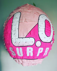 LOL Surprise Pinata