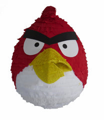 Angry Red Bird